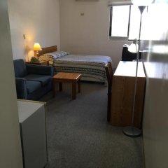 Отель Tamuning Plaza 3* Стандартный номер фото 7