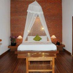 Отель Inle Lake View Resort & Spa 4* Люкс с различными типами кроватей