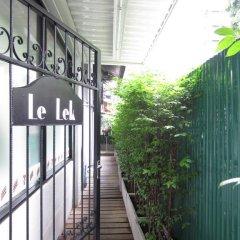 Отель Le Lek Boutique Guest House фото 9