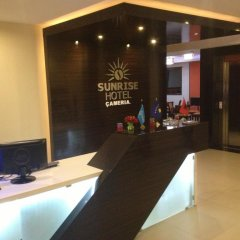 Отель Sunrise Hotel Çameria Албания, Дуррес - отзывы, цены и фото номеров - забронировать отель Sunrise Hotel Çameria онлайн спа