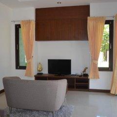 Отель Samui Heritage Resort комната для гостей фото 5