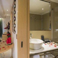 JDW Design Hotel 3* Стандартный номер с различными типами кроватей фото 11