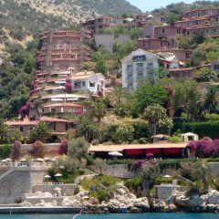 Patara Prince Hotel & Resort - Special Category Турция, Патара - отзывы, цены и фото номеров - забронировать отель Patara Prince Hotel & Resort - Special Category онлайн