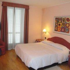 Hotel Due Mondi 3* Улучшенный номер с различными типами кроватей фото 5