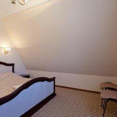 Гостиница Via Sacra 3* Люкс с разными типами кроватей фото 13