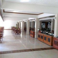 Отель Suda Palace Бангкок гостиничный бар
