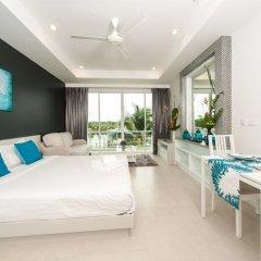 Отель Krabi Boat Lagoon Resort 3* Студия с различными типами кроватей