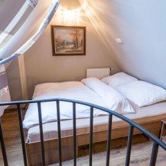 Отель Apartamenty Zakopanepoleca Закопане комната для гостей фото 2