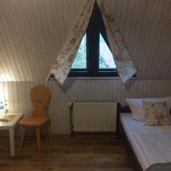 Отель Villa Gronik Закопане комната для гостей фото 4