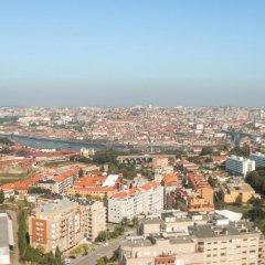 Отель Holiday Inn Porto Gaia 4* Стандартный номер с 2 отдельными кроватями фото 4