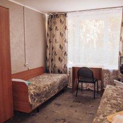 Гостиница Советская Стандартный номер с 2 отдельными кроватями фото 5