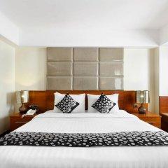D Varee Diva Bally Sukhumvit Hotel 3* Номер Делюкс фото 8