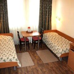 Мини-отель на Электротехнической Стандартный номер с различными типами кроватей фото 18