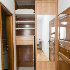 Апартаменты Apartments Budva Center 2 Улучшенные апартаменты с различными типами кроватей фото 41