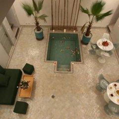 Отель Riad Luxe 36 Марракеш с домашними животными