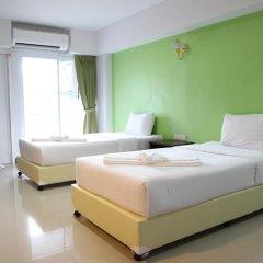 Phuhi Hotel 3* Стандартный номер с 2 отдельными кроватями фото 6