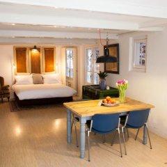 Отель B&B No.14 Нидерланды, Амстердам - отзывы, цены и фото номеров - забронировать отель B&B No.14 онлайн комната для гостей фото 2