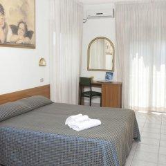 Hotel Nizza 2* Стандартный номер с двуспальной кроватью фото 13