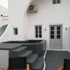 Отель Almyra Studios & Apartments Греция, Остров Санторини - отзывы, цены и фото номеров - забронировать отель Almyra Studios & Apartments онлайн балкон