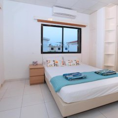 Отель Green Bay Villa Кипр, Протарас - отзывы, цены и фото номеров - забронировать отель Green Bay Villa онлайн детские мероприятия фото 2