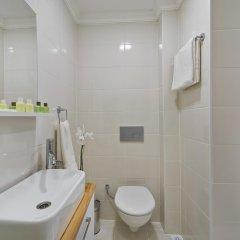 EuroIstanbul Hotel 3* Стандартный номер с различными типами кроватей фото 2
