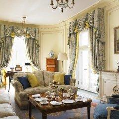 Отель The Ritz London 5* Люкс повышенной комфортности с различными типами кроватей фото 3