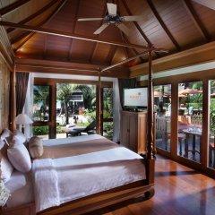 Отель Amari Vogue Krabi 4* Номер Делюкс с различными типами кроватей фото 2
