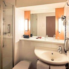 Отель ibis Nuernberg City am Plaerrer 2* Стандартный номер с различными типами кроватей фото 2