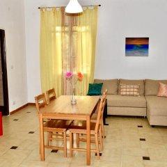 Отель Villa Oasi Del Plemmirio Сиракуза комната для гостей фото 2
