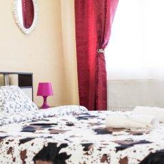 Hotel na Ligovskom 2* Стандартный номер с двуспальной кроватью фото 27
