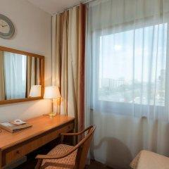 Отель Виктория 4* Номер категории Эконом фото 2