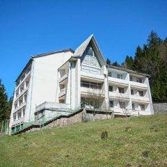 Гостиница Sanatorium Verhovyna 4* Стандартный номер с различными типами кроватей
