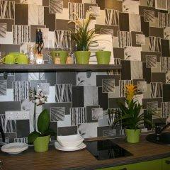 Апартаменты Apartment On 78 Dob. Brigady 4 1 By Krasstalker Красноярск питание фото 2