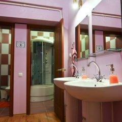 Baby Lemonade Hostel ванная фото 2