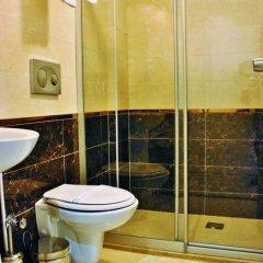 Sultanahmet Newport Hotel 3* Стандартный номер с различными типами кроватей фото 10
