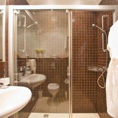 Бутик-Отель Золотой Треугольник 4* Стандартный номер с различными типами кроватей фото 25