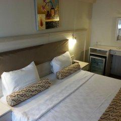 Grand Zeybek Hotel 3* Люкс с различными типами кроватей фото 4