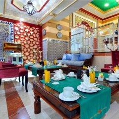 Отель Sofaraa Al Huda Hotel Саудовская Аравия, Медина - отзывы, цены и фото номеров - забронировать отель Sofaraa Al Huda Hotel онлайн питание фото 3