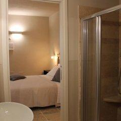 Отель Agriturismo Tra gli Ulivi Стандартный номер фото 6