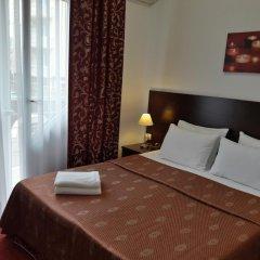 Гостиница Веста 2* Стандартный номер с различными типами кроватей фото 3