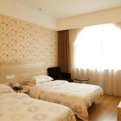 Gude Hotel - Hongdu Avenue Branch комната для гостей фото 4