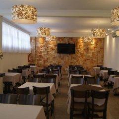 Candango Aero Hotel питание фото 2