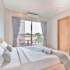 Отель Lemonade Phuket 3* Студия с различными типами кроватей фото 3