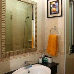 Апартаменты HAD Apartment Vo Van Tan Апартаменты с различными типами кроватей фото 14