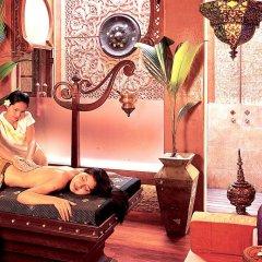 Отель The Baray Villa by Sawasdee Village 4* Вилла с различными типами кроватей фото 19