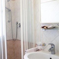 Hotel SantAngelo 3* Стандартный номер с различными типами кроватей фото 23