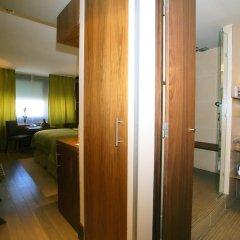 Отель Sofitel Lyon Bellecour 5* Стандартный номер с различными типами кроватей фото 3