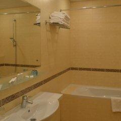 Гостиница Астон 4* Номер Делюкс с различными типами кроватей фото 10