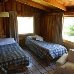 Отель Eluney Cabañas комната для гостей фото 2