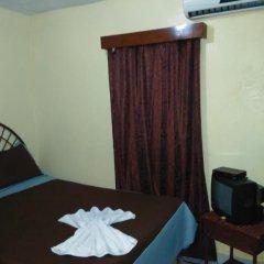 Отель Aparta Hotel Vista Tropical Доминикана, Бока Чика - отзывы, цены и фото номеров - забронировать отель Aparta Hotel Vista Tropical онлайн удобства в номере фото 2